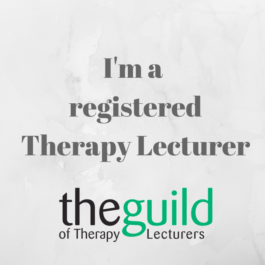 The Guild of Therapy Lecturers