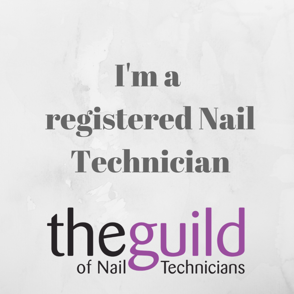 The Guild of Nail Technicians