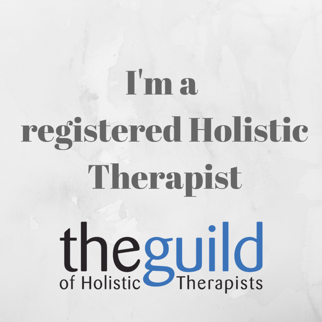 The Guild of Holistic Therapists