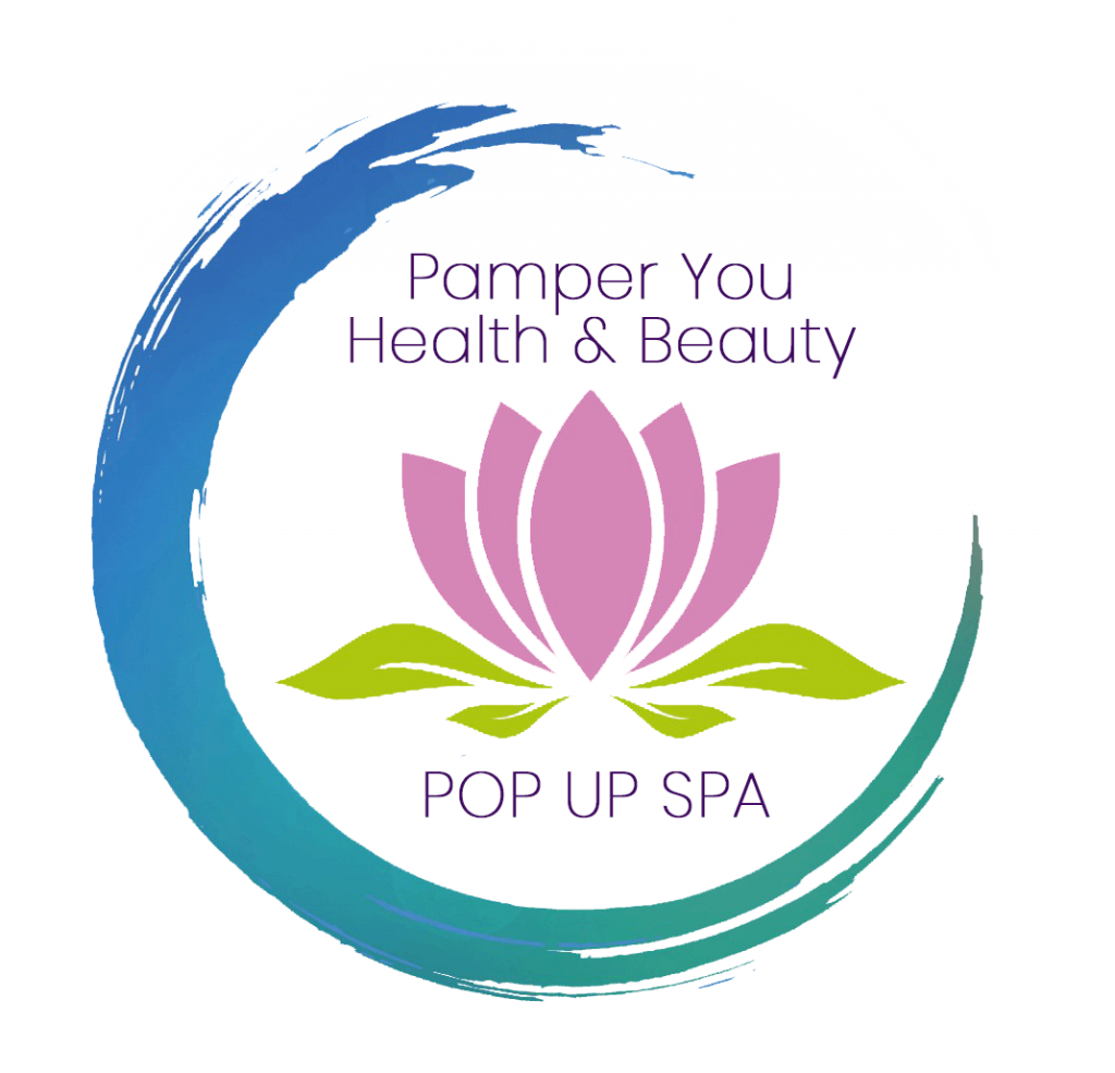 Pop Up Spa
