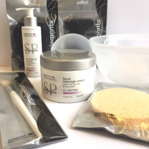 SP Facial Accessory Kit