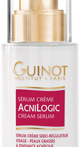 ACNILOGIC CREAM SERUM (SERUM CRÈME ACNILOGIC)