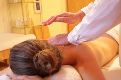body-massaging