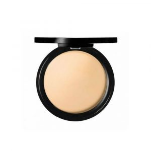 Mineral Perfecting Pressed Powder (Feather 01) 8g