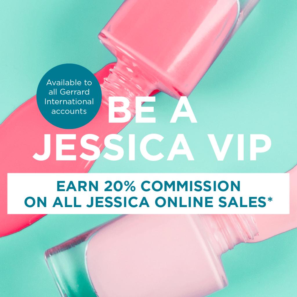 JESSICA VIP