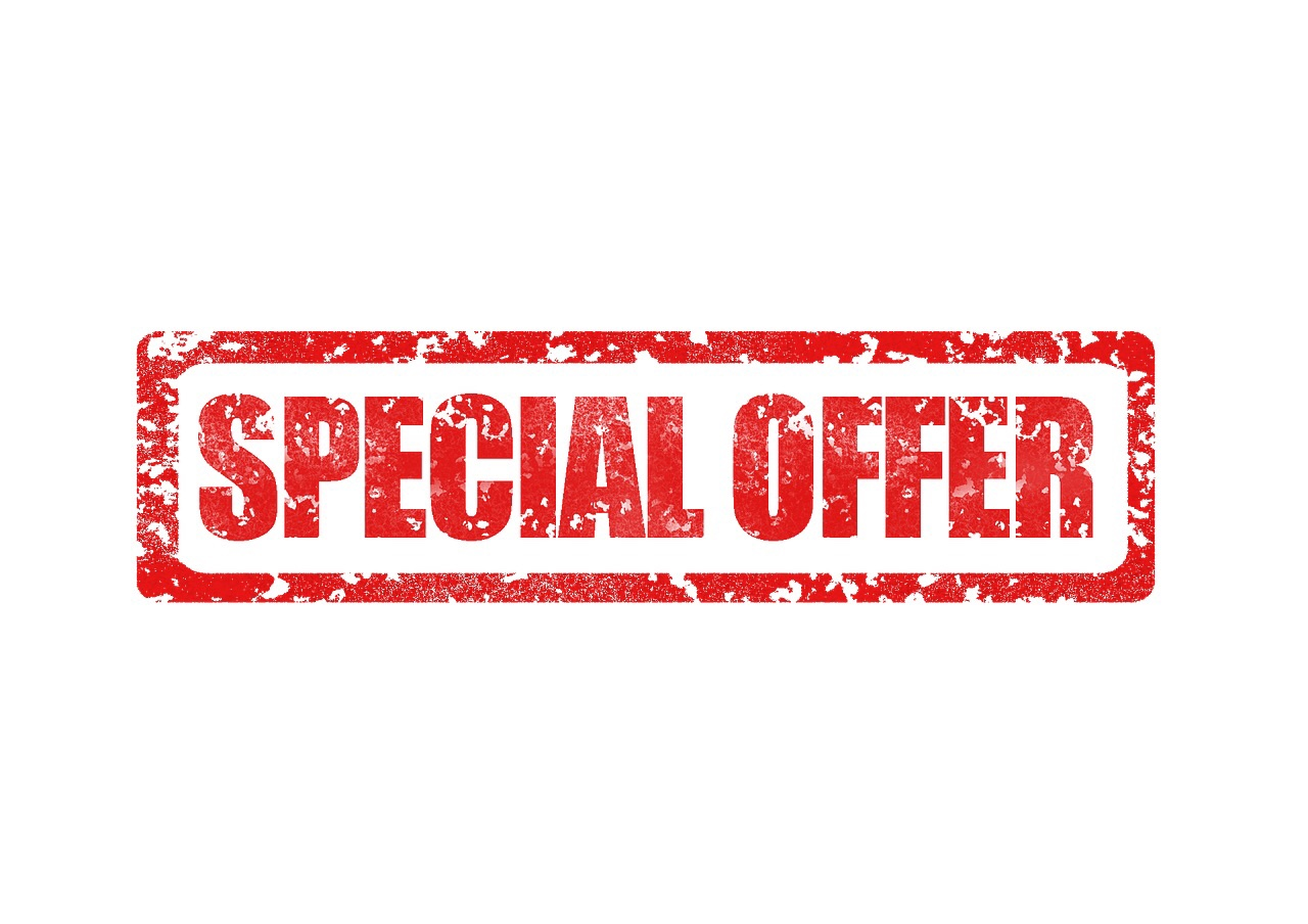 Back to school specials only £25!